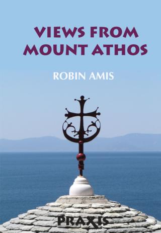 Views From Mount Athos - e-Book Version