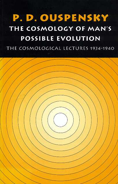The Cosmology of Man's Possible Evolution